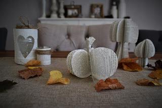 DIY – Kreativ im Herbst