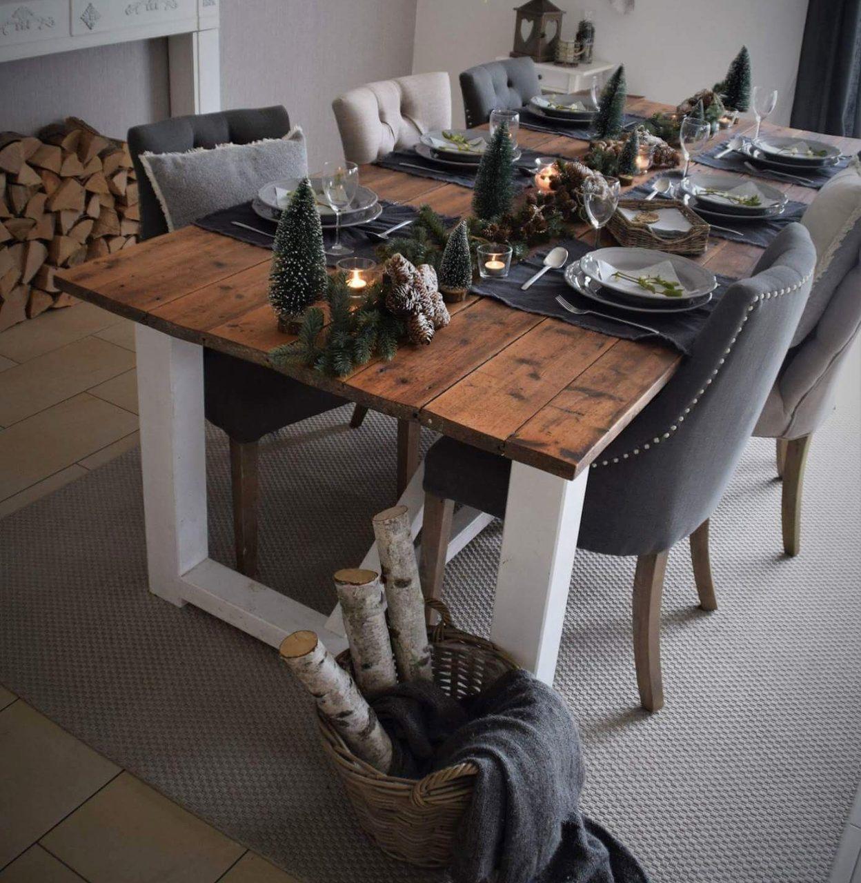 Schritt für Schritt zur perfekten Tischdeko