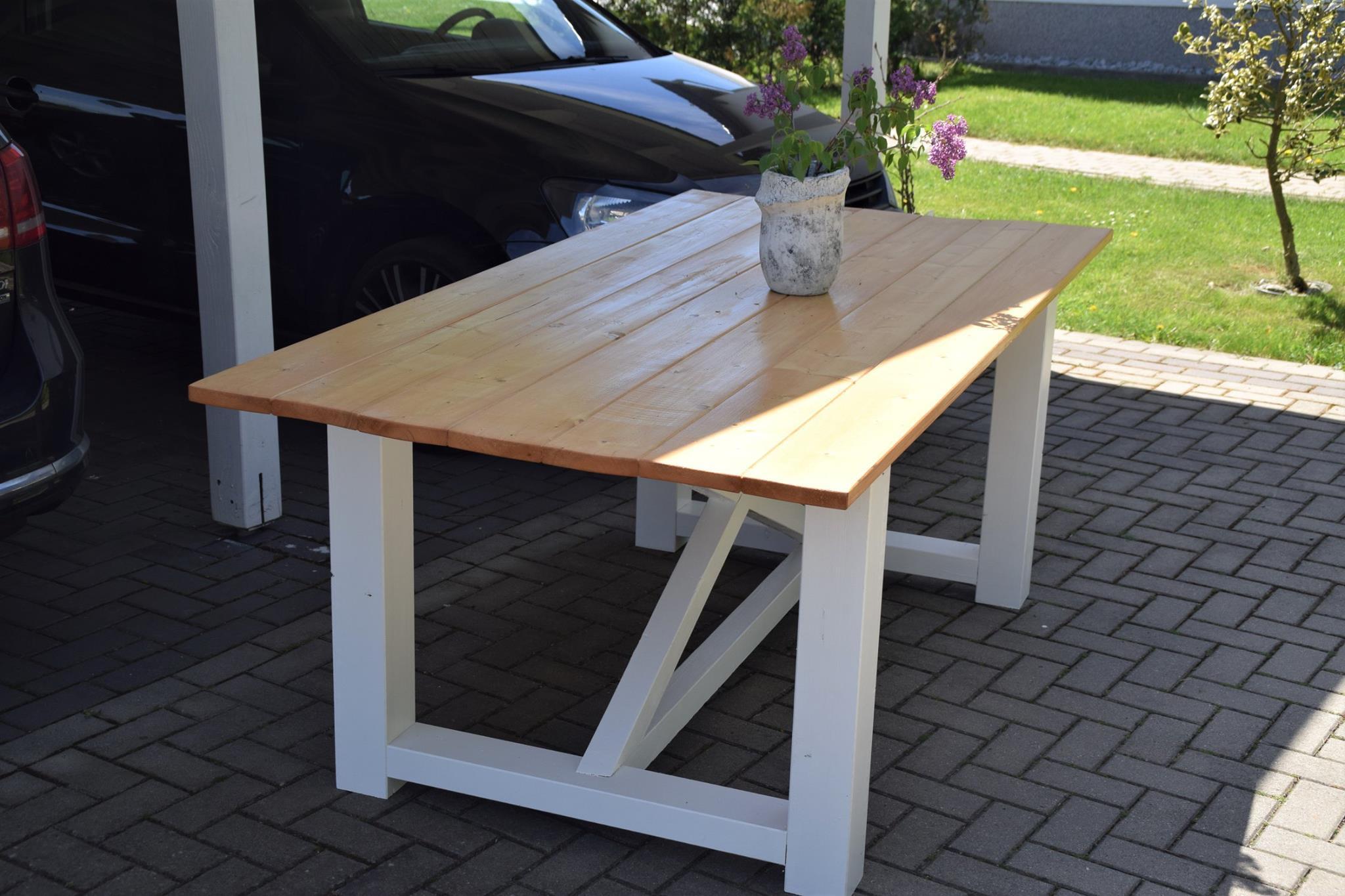 DIY Tisch