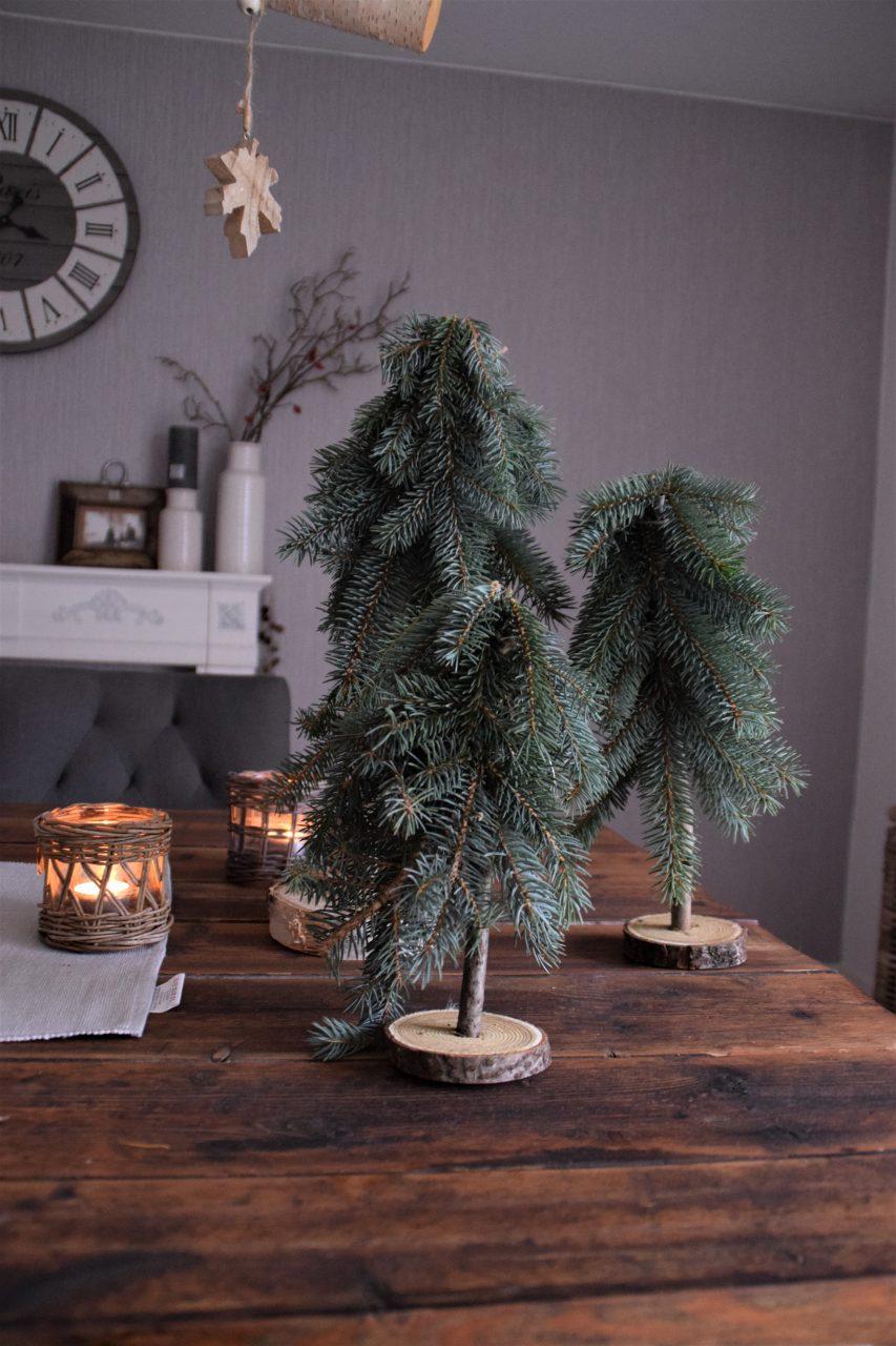 DIY Baum